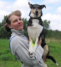 Александра Семёнова (Duna)